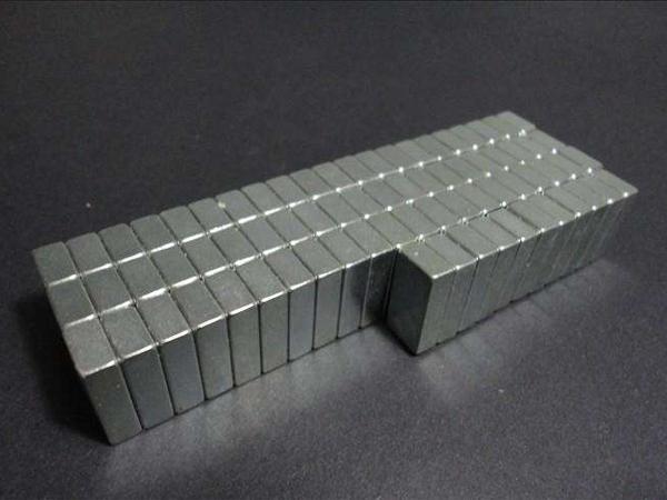 永钕铁硼磁铁