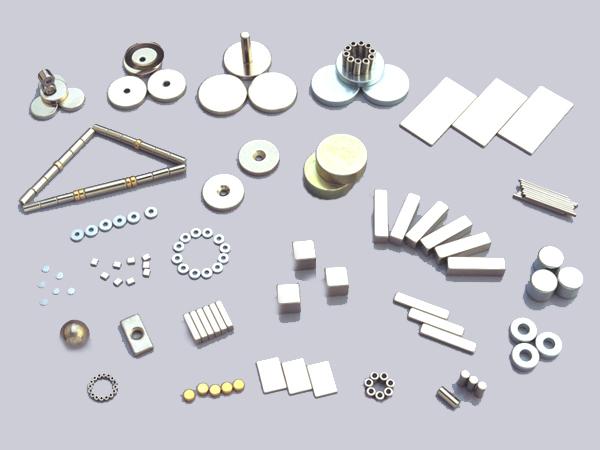 铝镍钴磁铁 铝镍钴磁铁-惠东县黔达磁业有限公司