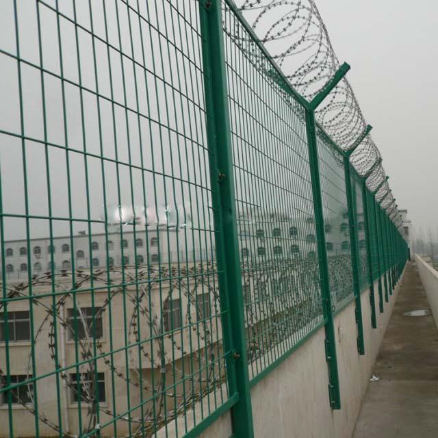 監獄圍欄網|圍欄網系列-廣西卓歐金屬制品有限公司