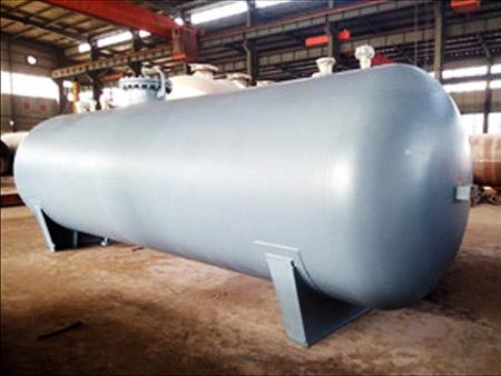 河南新乡压力容器制造