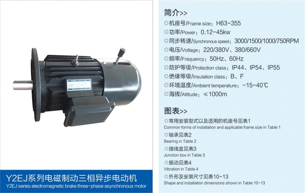 Y2EJ系列電磁制動三相異步電動機.png