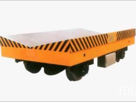 電動平板車