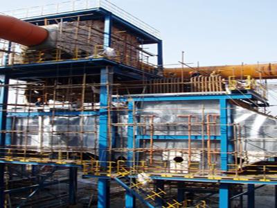 热管换热器厂