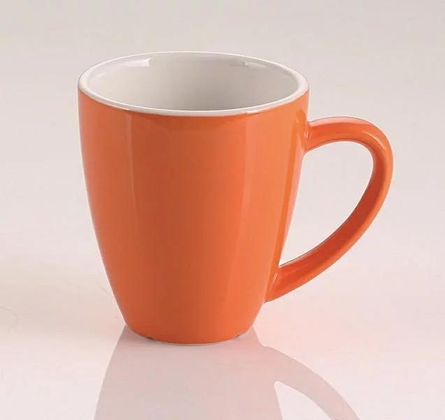 YAMI亚米WBC比赛专用拿铁卡布咖啡杯马克杯多色 350cc