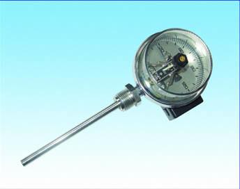 WSS系列双金属温度计