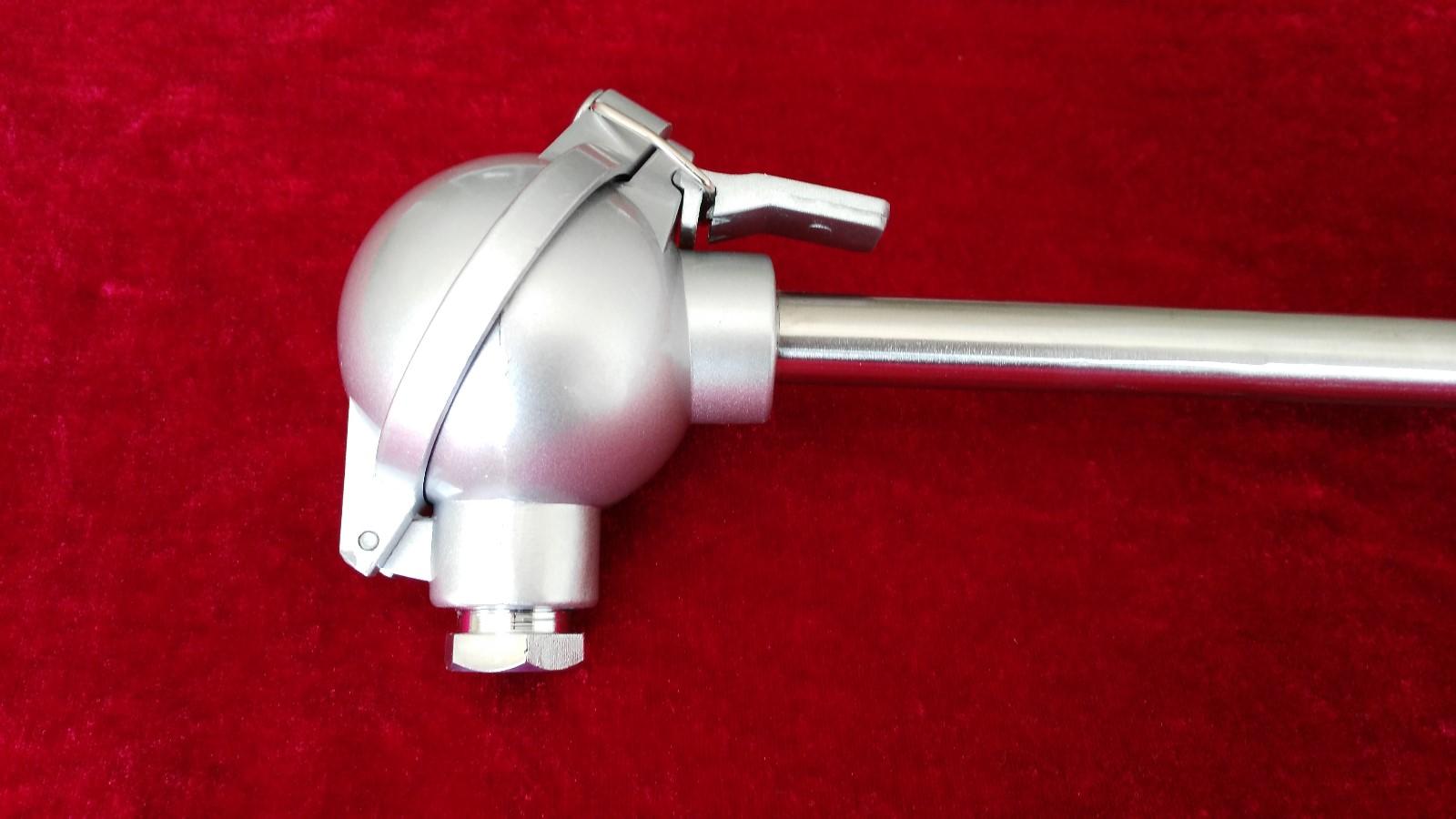 装配式热电阻|热电偶、热电阻-天津市恒河仪表有限公司