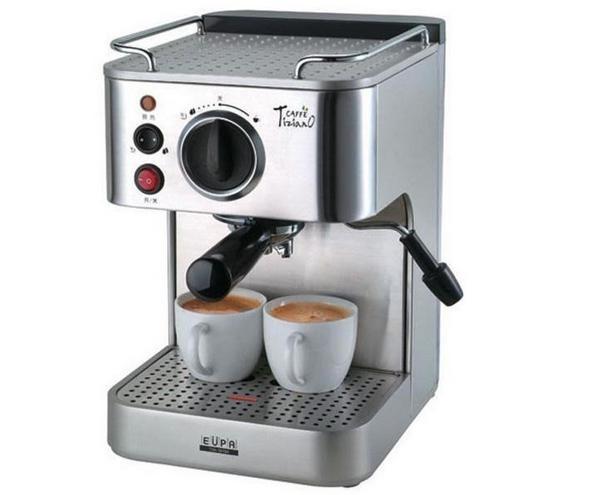 咖啡机器维修