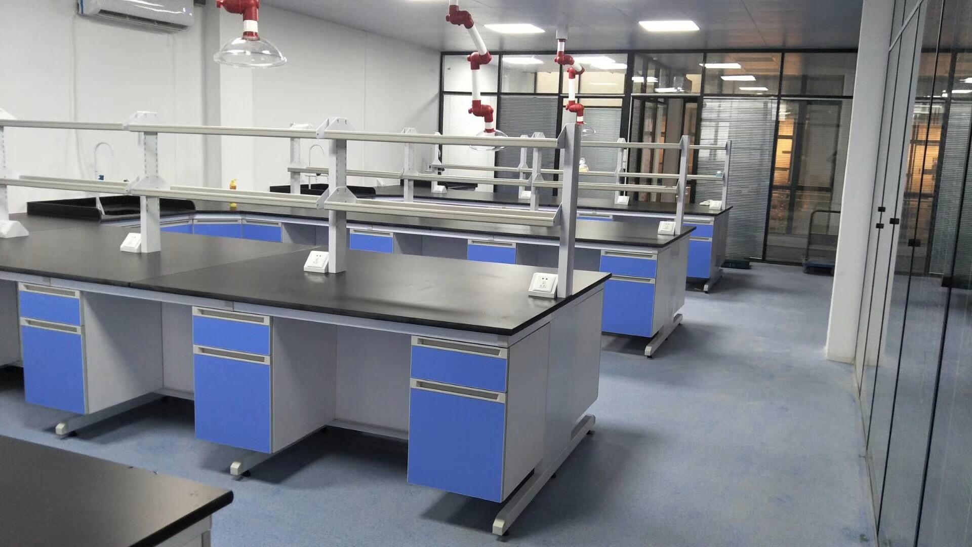 廣州力賽計量檢測有限公司|工程案例-廣州瀚宇實驗室設備有限公司