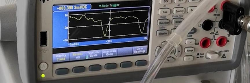 如何测试触角电位放大器是否正常|公司新闻-唐山定感科技有限公司