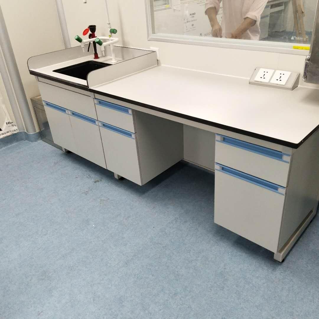 江门中心血站|工程案例-广州瀚宇实验室设备有限公司