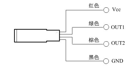 K9012系列防倒转传感器厂家
