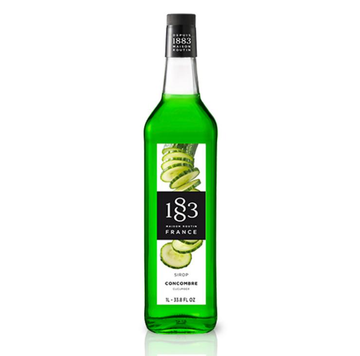 1883黄瓜风味果露