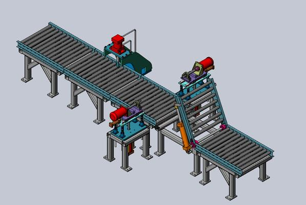 筹建自动化装配线要注意些什么呢?