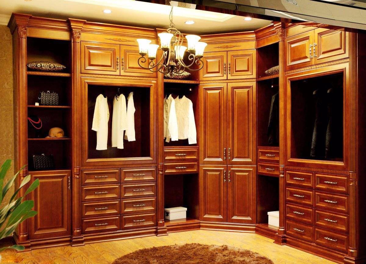惠州定做衣柜