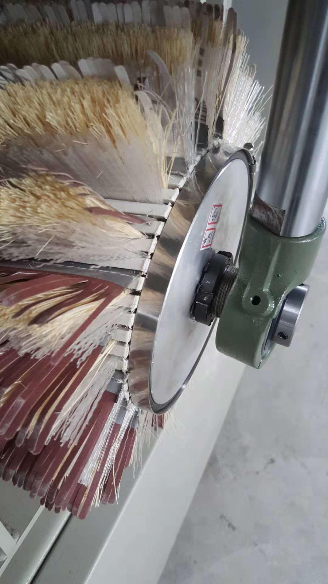 冬季异形砂光机保养|极速快3app-济南展锐机械设备极速快3app