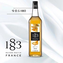 法国1883哈蜜瓜味糖浆