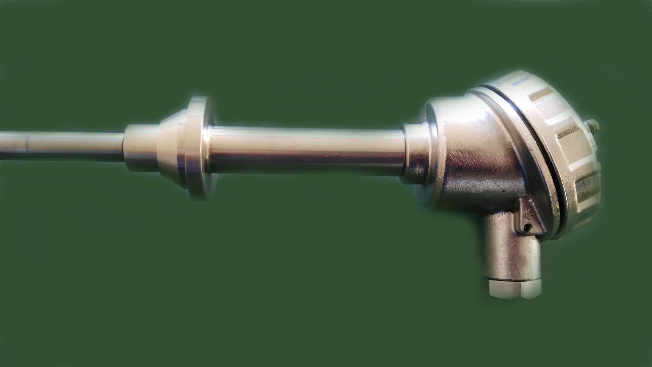 高温金属保护套管热电偶|热电偶、热电阻-天津市恒河仪表有限公司