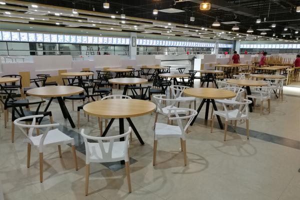 美的餐桌 工程案例-广州瀚宇实验室设备亿博彩票平台