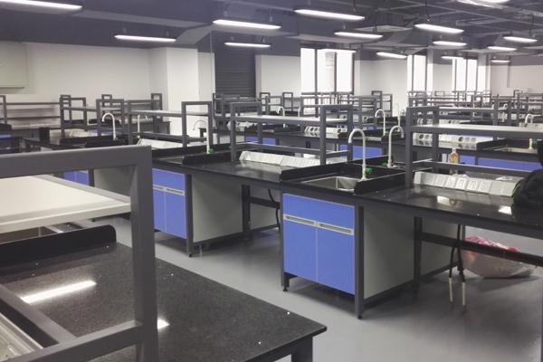 美的生活电器|工程案例-广州瀚宇实验室设备pk10投注