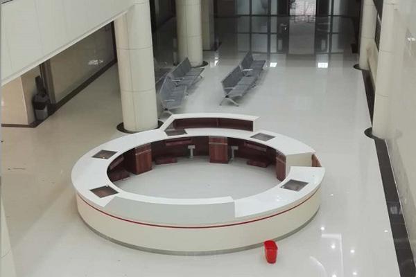 石基人民医院|工程案例-广州瀚宇实验室设备有限公司