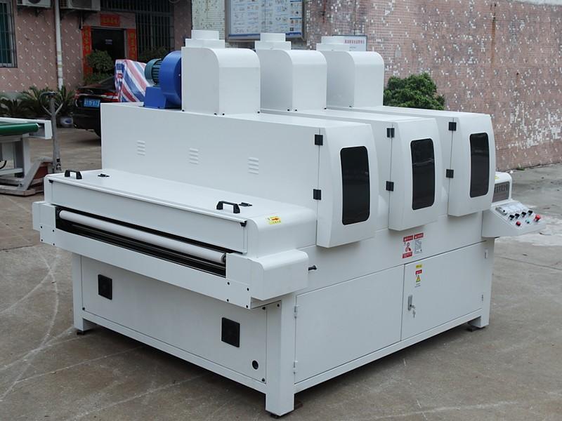 三灯UV干燥机