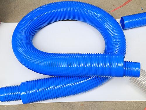 塑料通风管厂家