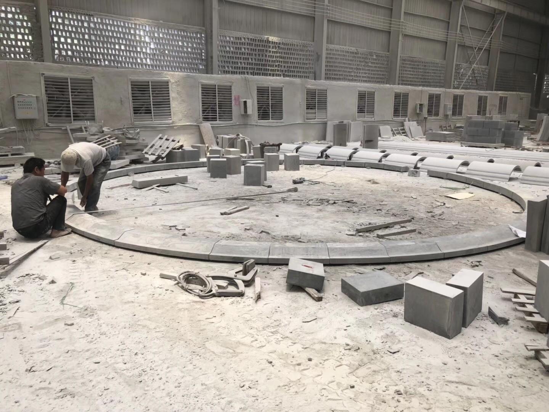 石材板厂家工作细节流程|公司资讯-福建省泉州佳榕石材有限公司