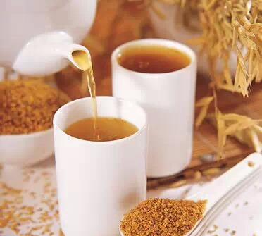 金荞雨露三角茶包