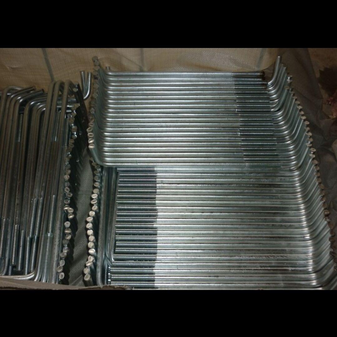 地腳螺栓 騰軒地腳螺栓|地腳螺栓-邯鄲市永年區騰軒緊固件制造有限公司