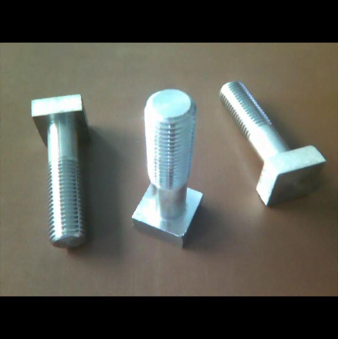 異形螺母生產廠家/定做各種型號規格螺母/來圖來樣定做各種螺母|異型螺栓-邯鄲市永年區騰軒緊固件制造有限公司