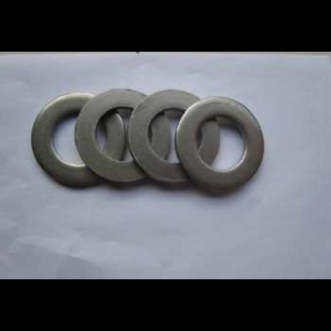 鍍鋅平墊|推薦產品-邯鄲市永年區騰軒緊固件制造有限公司