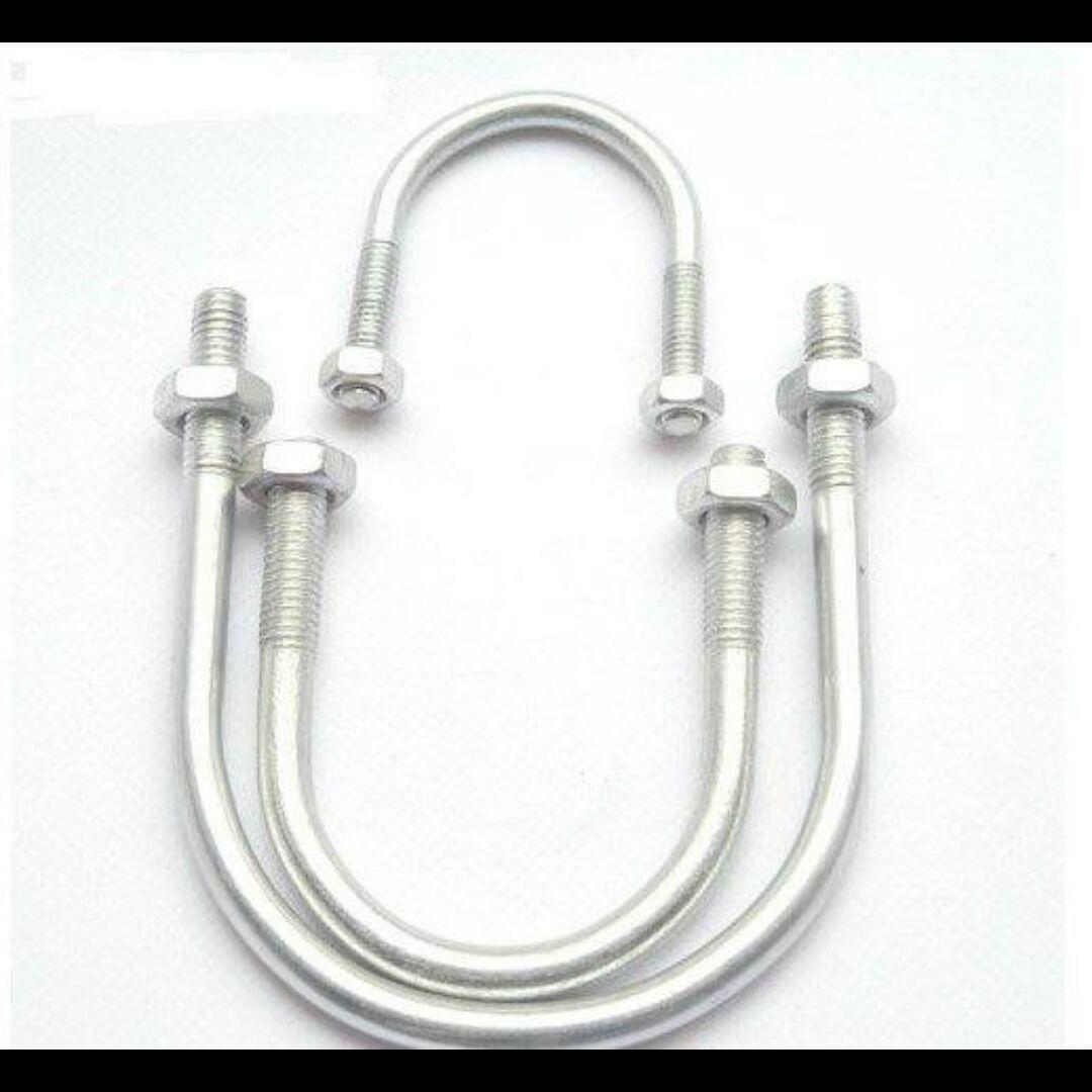 U型螺栓|推薦產品-邯鄲市永年區騰軒緊固件制造有限公司