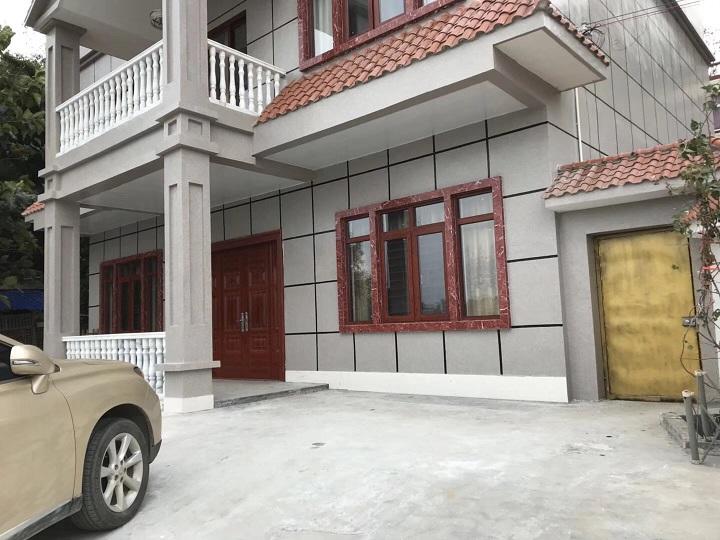 别墅欧式构件工程案例|工程案例-南宁市艺众建材有限公司