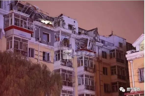 【爆炸新闻】突发:哈尔滨市红城小区7楼燃气爆炸,一30多岁男子被崩出窗外身亡!|新闻资讯-深圳市前海三安盛科技有限公司
