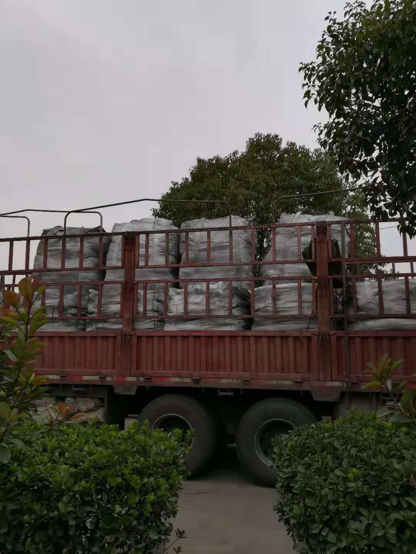 10月25日实拍新客户走单18吨增碳剂|公司新闻-maxbetx万博软件注册