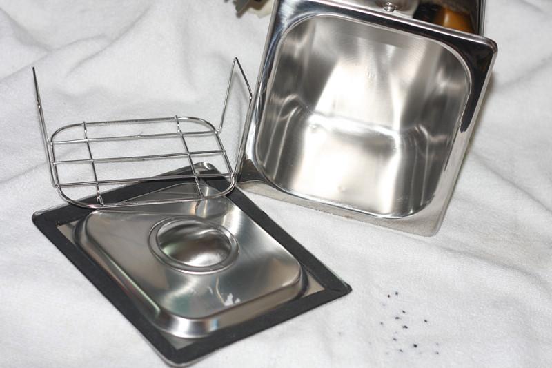 【超声波清洗线】超声波清洗机可以清洗什么?