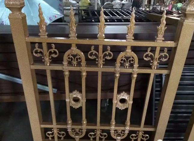 铝艺护栏配件|护栏配件-广西众展金属制品有限公司