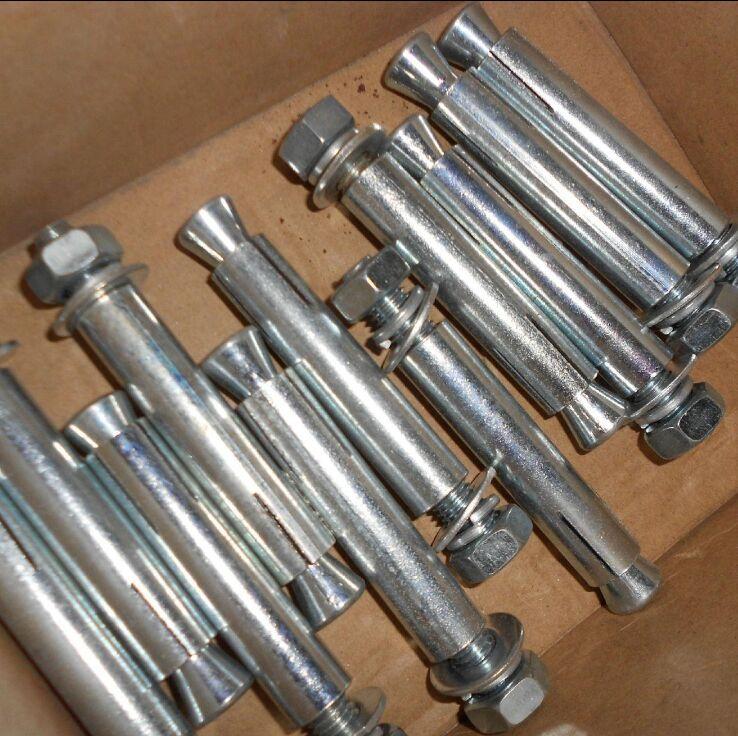 膨胀螺栓用途 图片|异型螺栓-邯郸市永年区腾轩紧固件制造有限公司