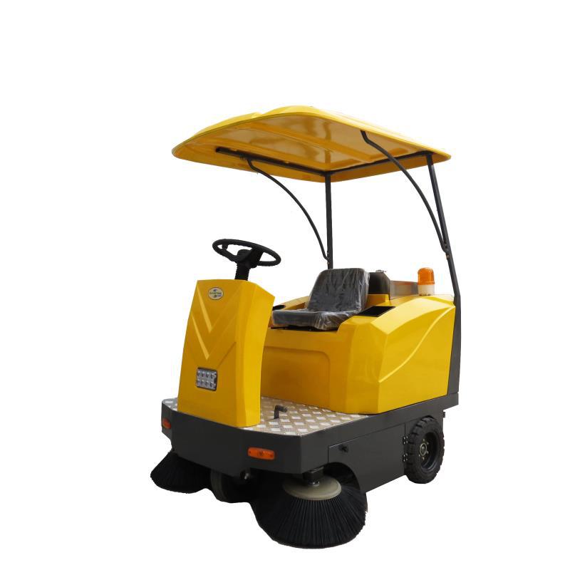 SY-1450电动扫地车