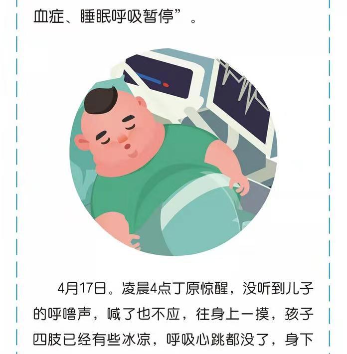 胖到悲傷大概就是這個樣子吧!|健康指南-昆明晟朗科技有限公司