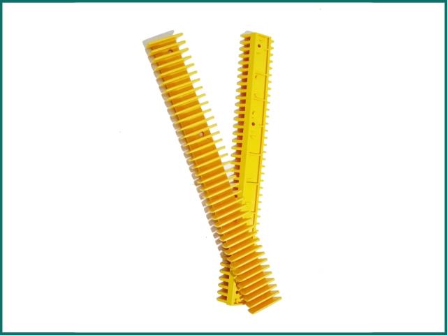 SIGMA Escalator parts , escalator yellow strip 2L05913-M.jpg