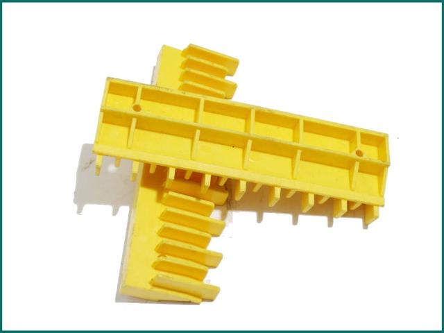 Schindler escalator yellow strip L57332116A...jpg