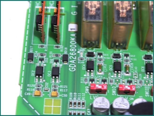 OTIS elevator partsGDA26800KA1 , OTIS elevator pcb.....jpg