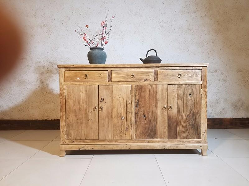 老榆木家具 老榆木家具-山东匠人木木业有限公司