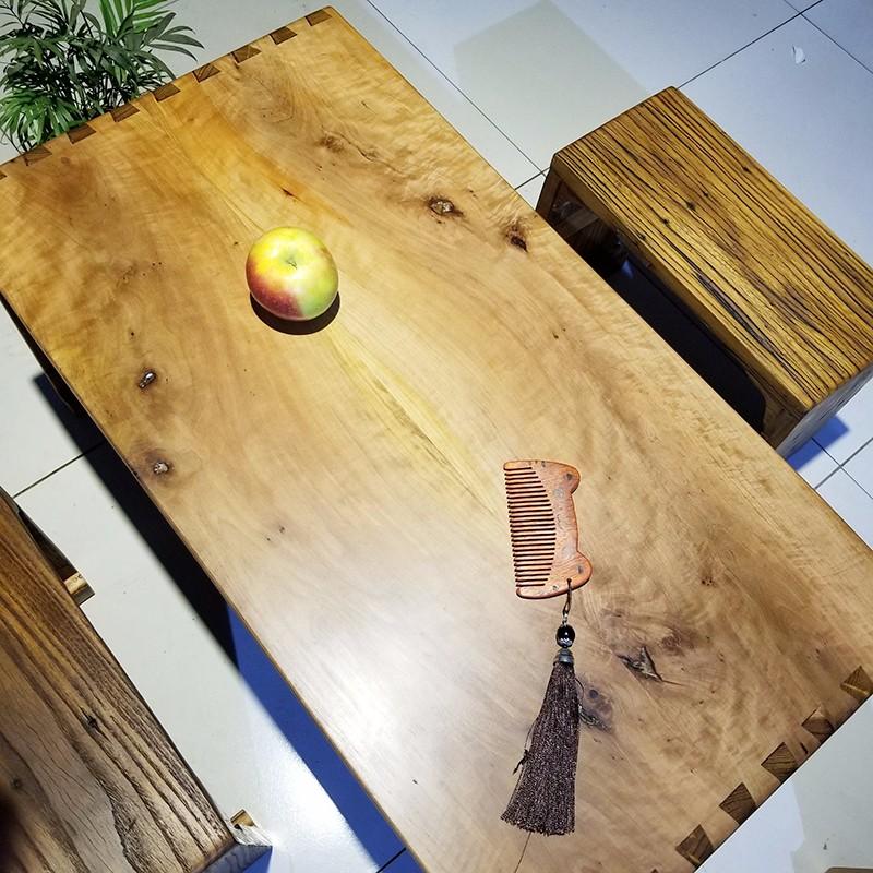 產品展示|老榆木家具-山東匠人木木業有限公司