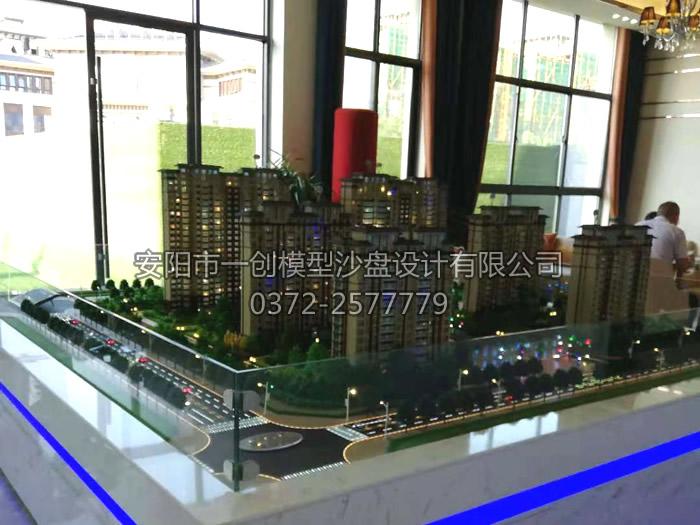 天悦华府_安阳市一创模型沙盘设计有限公司,安阳模型公司,安阳沙盘公司