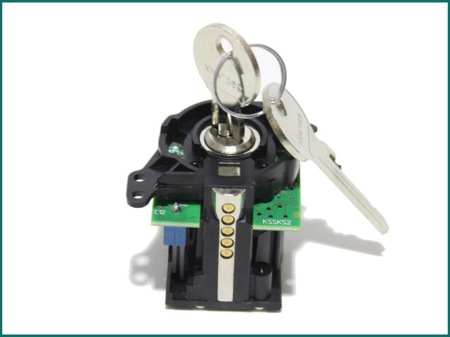 KONE elevator lock KM804250G01...jpg