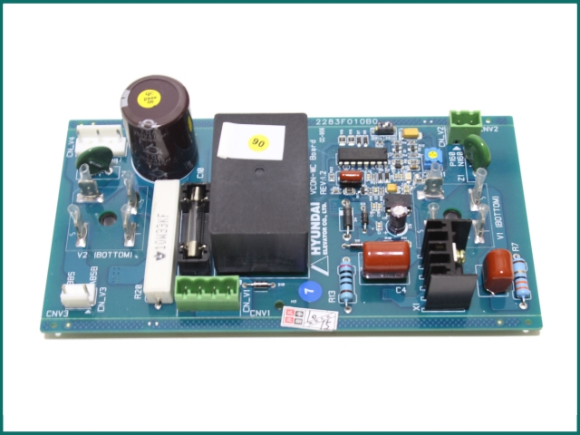 Hyundai elevator power board H22 204C2471.jpg