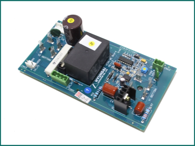 Hyundai elevator power board H22 204C2471...jpg