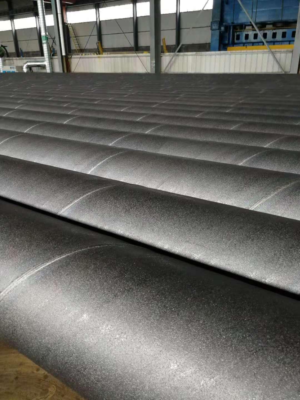 3PE防腐鋼管 3PE防腐鋼管-滄州市鑫宜達鋼管集團股份有限公司.